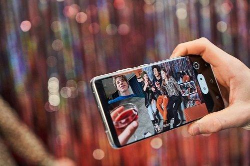 恒达网页版4,999 元起 + 专属预订权益!三星 Galaxy S21 5G 系列京东预售