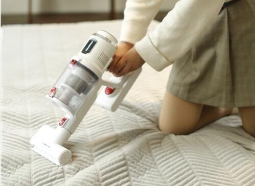 要买吸尘器先看这篇分享 详解无线吸尘器买什么牌子好
